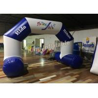 5m High  Outdoor Promotion Inflatable ArchesFor Event Or Promotion ,  Inflatable Gate Manufactures
