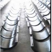 Aluminum anode cathodic protection systems seawater  pipelines offshore structures Manufactures