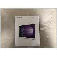 Quality Microsoft Windows 10 Product Key 32 / 64 Bit Product Activation Key for sale