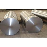 China Custom Smooth Stainless Hardened Steel Rod Cylindrical Spring Steel Round Bar on sale