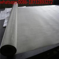 FeCrAl fireproof screen /fireplace screen wire mesh/fabric metal mesh/ fecral alloy stainless steel wire mesh Manufactures