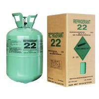 New R22 Gas Replacement Refrigerant 407C Manufactures