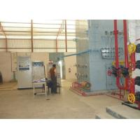 High Purity Cryogenic Air Separation Unit , Oxygen / Nitrogen Generating Equipment Manufactures