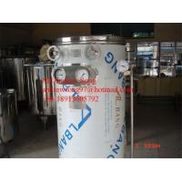 Ultra High Temperature Flash Sterilizer (UHT) Manufactures