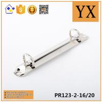 Youxin OfficeBright Nickel Plate Stationery Mini Metal 123 Clips Manufactures