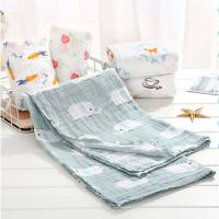 Buy cheap Soft Infant Baby Accessories Newborn Baby Girl Bath Towels Customized Size from wholesalers