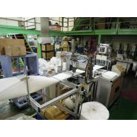 Quality Liquid filter bag Automatic production line for sale