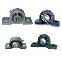bearing steel pillow block Ball Bearings for Office equipment UC215 UC217 UC218 Manufactures
