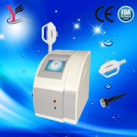 E Light IPL+ RF for hair removal & skin care / e light beauty machine Manufactures