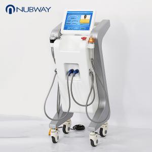 China Professional RF microneedle machine in spa use skin rejuvenation skin tightening on sale