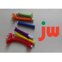 Quality Lighting Textile Fabric Covered Electrical Wire Cable Assembly For Edison Bulb for sale