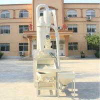 Hot Sale New Type High Tech. Flaxseed Dehuller Machine/Flaxseed Hulling Machine/Huller Manufactures
