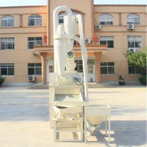 Industrial hemp seed separator hemp fiber decorticating machine sunflower seed dehulling machine Manufactures