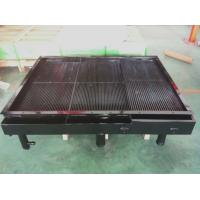 China Aluminum Brazed Plate Frame Heat Exchanger for Compressor on sale