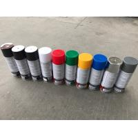 Automotive Removable Rubber Spray Paint,Washable Spray Paint For Wood / Rope Manufactures