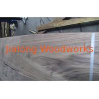 Construction Stain Walnut Engineered Wood Veneer Edge Banding Waterproof Manufactures