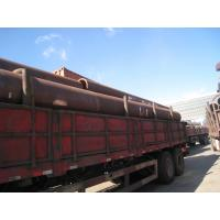 Cold Drawn Seamless Carbon Steel Pipe A106 Grade B For High Temperature Boiler Manufactures