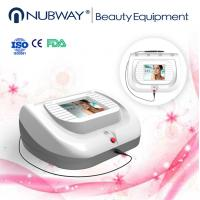 RBS professional vascular veins removal machine for facial leg veins Manufactures
