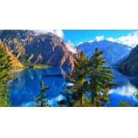 16 Day'S Rara Lake Trekking / Nepal Travel Tours With Best Scenery Of North Western Manufactures