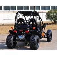 Four Wheels Kandi 150CC EEC GO KART With Sport Style And Cover Manufactures