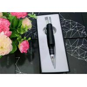 Black Permanent Makeup Tattoo Eyebrow Pen Machine For Eyebrow / Lip Tattoo Manufactures