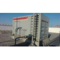 Buy cheap Double Stage 1000Nm3 CNG Daughter Station Compressor 350V / 50Hz from wholesalers