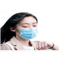 ISO13485 3 Ply Surgical Face Mask Manufactures