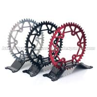 Aluminum Alloy Dirt Bike Sprockets Manufactures