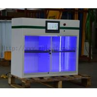Filter Medicine Storage Cabinets Ductless Corrosion Resistant Coating Surface Manufactures