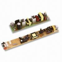 DC Electronic Ballast Series, Application for Outdoors, Vehicle, Railway, Vessels of Lights Manufactures