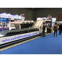Automatic Flute Laminator Machine, 3/4/5-Layer Manufactures