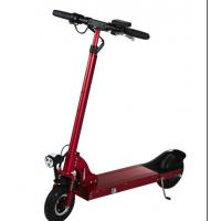 Quality Lightweight Standing Electric Scooter , Fashion Sport 2 Wheel Scooter for sale