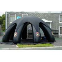 Family Garden Inflatable Party Tent Spider Dome Tent with Legs Manufactures