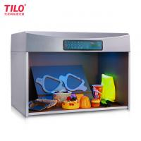 Lamp Color Matching Colour Assesment Cabinet Plastic Material For Fabric Inspection Manufactures