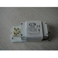 China Magnetic ballast for single-ended compact fluorescent lamps on sale