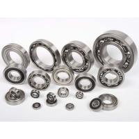 Buy cheap Single-Row Deep Groove Ball Bearings ABEC-1, ABEC-3, ABEC-5 from wholesalers