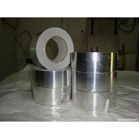 Cold Forming Gold Aluminum Foil ISO9001 For Power Capacitor Manufactures