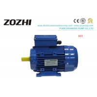 Low Noise 6p/900rpm 5.5KW IE3 Three Phase Motor Manufactures
