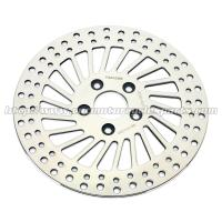 "11.5"" Harley Davidson Parts Motorcycle Brake Disc Rotor Dyna Low Rider Steel Manufactures"