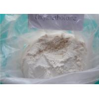 No Side Effect Raw Hormone Powders Anadrol Oxymetholone For Men Manufactures