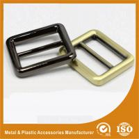 Customized Fashional Mens Dress Shoes Buckle Eco - Friendly Manufactures