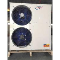 air source heat pump,House heating and sanitary hot water Manufactures