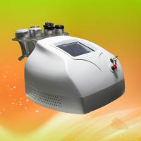 4 in 1 best ultrasound cavitation machine price ABS material matte white Manufactures