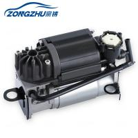 Plastics Mercedes Air Pump A2203200104 A2203200304 Air Ride Suspension Compressor Manufactures