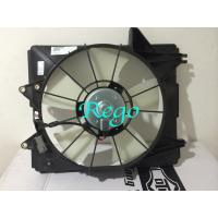 HO3115128 New Radiator OEM Fan Radiator Cooling Fans & Motors NEW for ODYSSEY  05-10 Manufactures