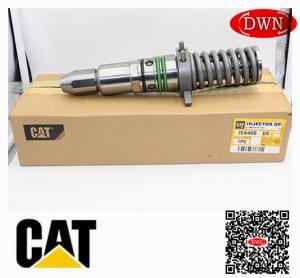 CAT 3508 3512 3516 Injector 7E-6408, Diesel Fuel Injector 7E6408 Caterpillar Fuel Injectors Manufactures