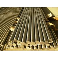 42CrMo4, 40Cr Induction Hardened Rod, Chrome Plated Pneumatic Cylinder Piston Rod Manufactures