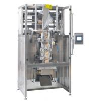China CXG-720 T four sides seal filling machine,Cheap Price Film Forming Pouch Filling and Sealing Packaging Machine VFFS on sale