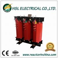 300kva dry type cast resin electrical power transformer Manufactures