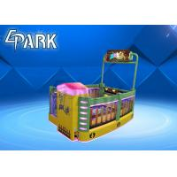 Amusement Park Kids Coin Operated Game Machine Guessing the farm II Manufactures